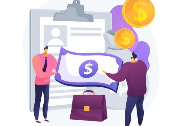 money-lending-abstract-concept-vector-illustration-small-money-lenders-private-individuals-loans-short-term-financing-commercial-industrial-bank-credit-working-capital-abstract-metaphor_335657-2927