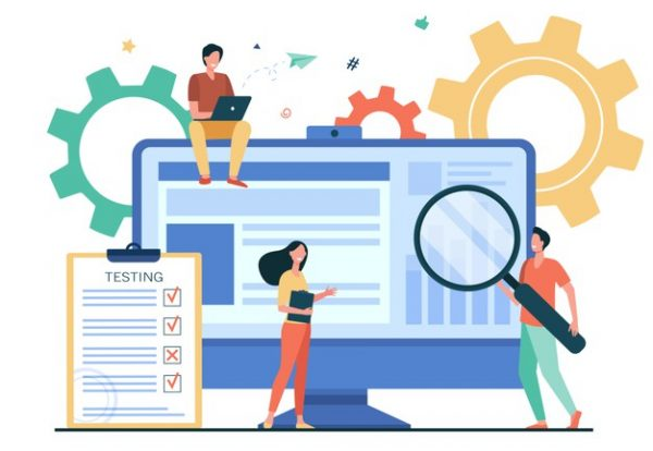 tiny-people-testing-quality-assurance-software-isolated-flat-vector-illustration-cartoon-character-fixing-bugs-hardware-device-application-test-it-service-concept_74855-10172